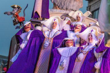 Aalst Carnaval zoekt partners