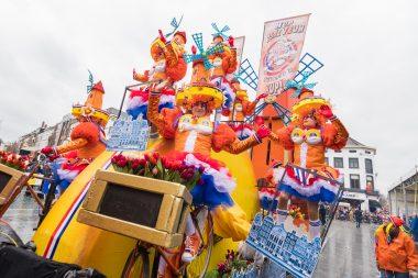 Jury gezocht voor Verkiezing Prins Carnaval en carnavalsstoet 2020