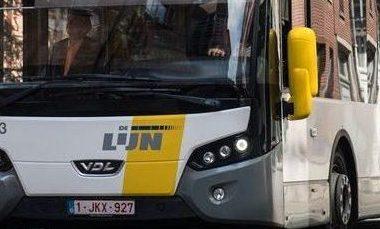 Gratis nachtbussen en speciale dienstregeling De Lijn