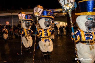 Duwtje in de rug voor Aalsterse carnavalsgroepen
