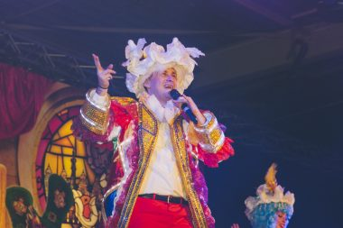 Aalst zoekt Prins Carnaval 2018