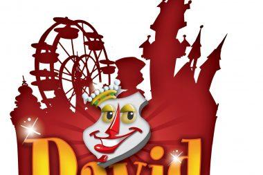 Kandidaat Prins Carnaval: David