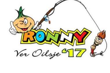 Kandidaat Prins Carnaval: Ronny