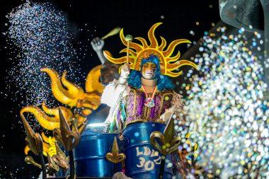 Carnaval 2018 – mooi jubileum!