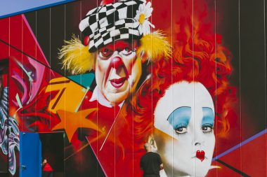 Themawandeling Carnaval – 2/2/2020