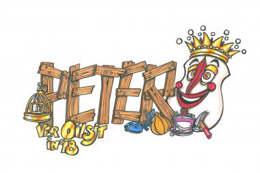 Kandidaat Prins Carnaval 2018: Peter Van Keer