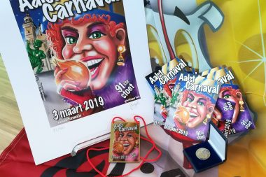 Carnavalsgadgets te koop
