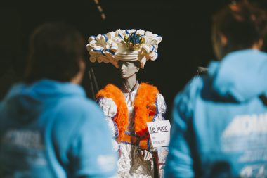Carnavalsbeurs 2018: standhouders gezocht