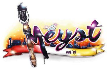 Kandidaat Prins Carnaval 2019: Bart De Meyst