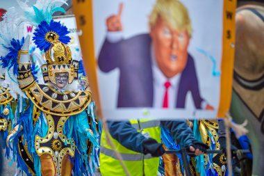Inschrijvingsstop carnavalsgroepen Aalst Carnaval 2019