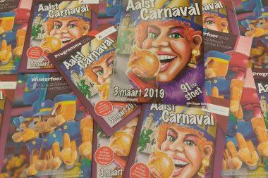 Carnavalsmagazine 2019