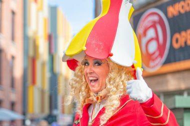 Carnavalsarrangement: beleef Aalst Carnaval op een exclusieve manier