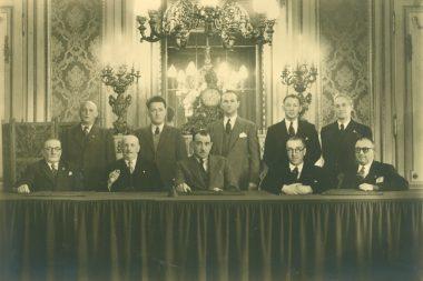 Feestcomité bestaat 100 jaar