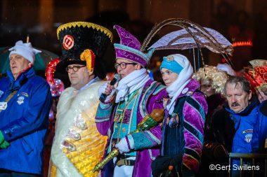Aalst Carnaval 2021: geen prijsuitreiking en Yvan blijft Prins