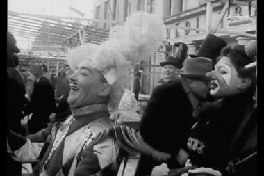 Carnaval 2021: herbekijk de specials rond de Carnavalsraadszitting en de zondagsstoet van TV OOST