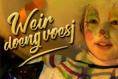 Carnavalsshow 2021: 'Weir Doeng Voesj'