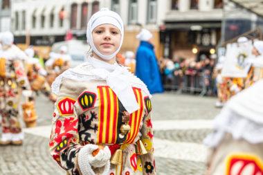 Aalst Carnaval: van vroeger tot nu (lezingenreeks)