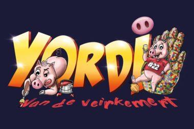 Yordi enige kandidaat Prins Carnaval 2022